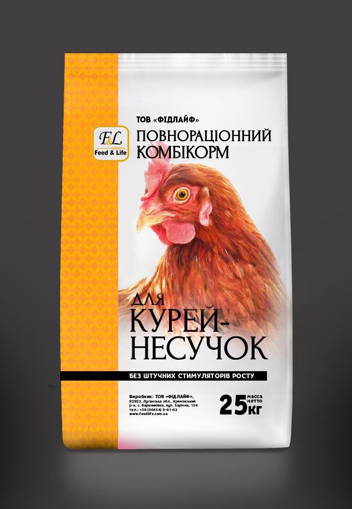 комбикорм для кур в брянске цена