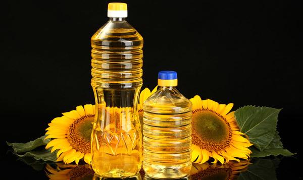 Как сделать масло из подсолнухов