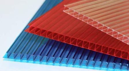 Поликарбонатные листы - что стоит знать? Цены, применение и свойства