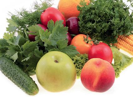 В текущем сезоне Армения нарастила экспортные поставки плодовоовощной продукции